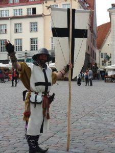 Городской Стражник Таллина